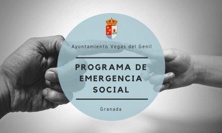 Del 1 al 15 de SEPTIEMBRE de 2018. Nuevo plazo de solicitud Bolsa de Emergencia Social.