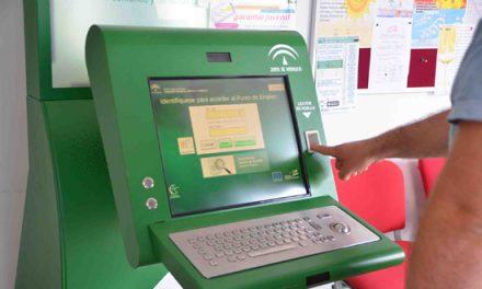Solicitar cita previa en el Servicio Andaluz de Empleo
