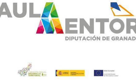 ¿Conoces el Aula Mentor Diputación de Granada?