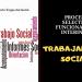 Convocatoria plaza de Funcionario Interino: TRABAJADOR SOCIAL